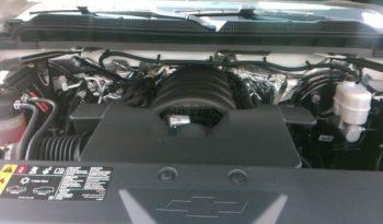 2018 Chevrolet Silverado 1500 DRIVERS SIDE WHEELCHAIR TRUCK full