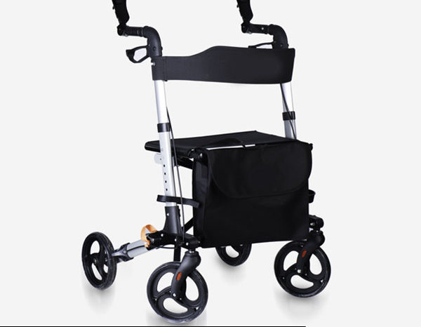 THE PERFECT WALKER – Demo out-of-box units available for only $450.00! full